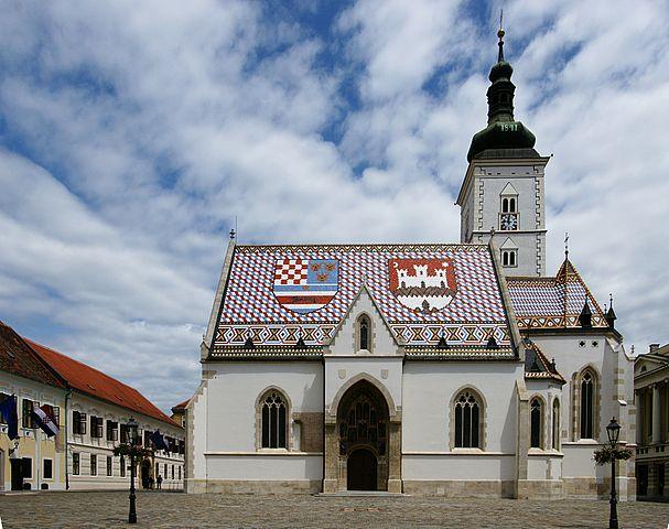 607px-St_Marks_Church_Zagreb